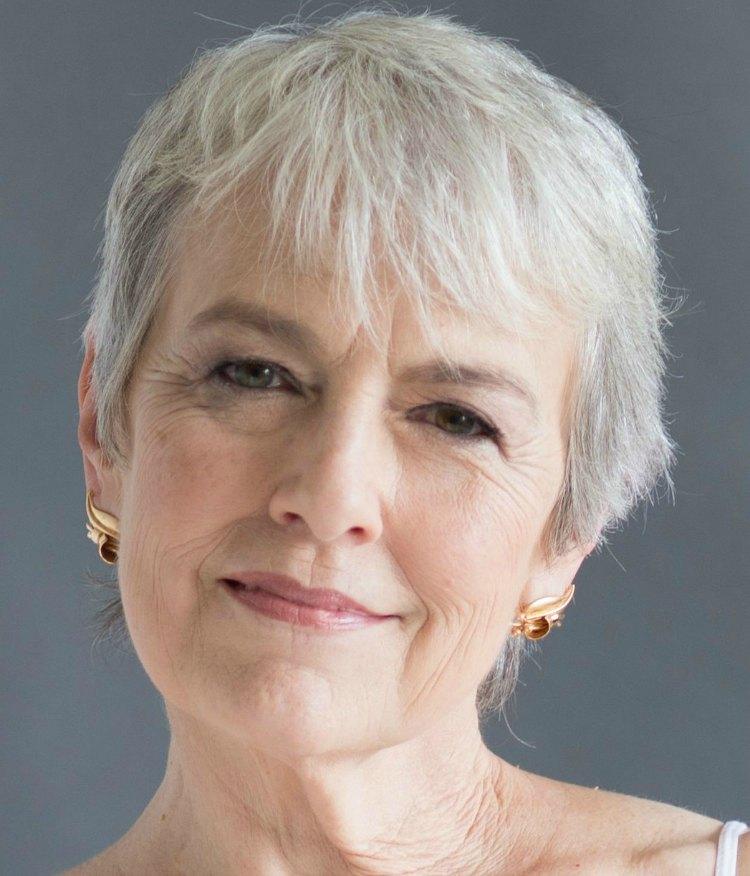 Cheryl Gerson, Therapist