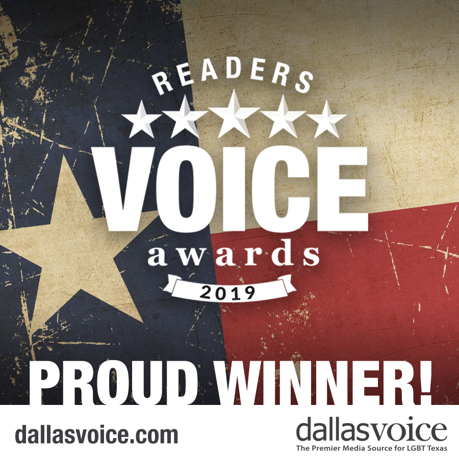 Readers Voice Awards - 2019