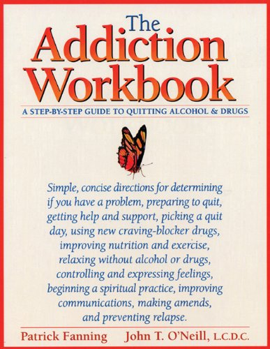 TheAddictionWorkbook