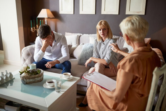 Common Reasons You May Need Couple Counseling