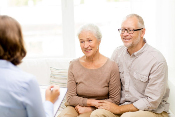 Difference Between Marriage Counseling & Couples Therapy