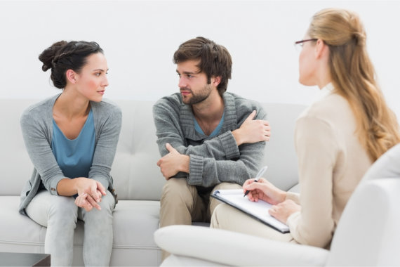 Looking for the Right Marriage and Couples Counselor?