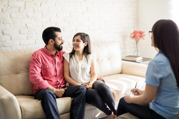 The Importance of Premarital Counseling for Couples