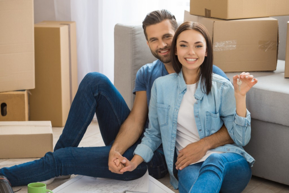 What to Consider Before Moving in Together (Part 1)
