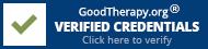 Lisa Drexler, Ph.D. verified by GoodTherapy.org